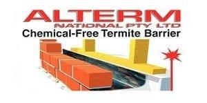 Alterm Termite Systems