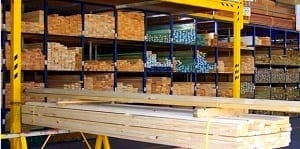 Timber & Fibre Cement