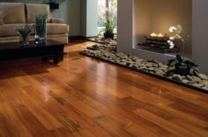 Flooring supplied by Saddingtons Building Supplies in Newcastle