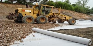 Geotextile Fabrics & Drainage Coil