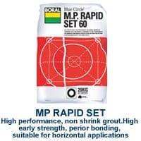 MP Rapid Set 60