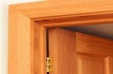 Skirting Boards, Door Jambs & Architraves