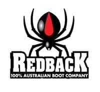 Redback Square Logo