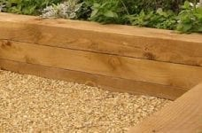 Treated Timber Sleepers