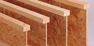 Engineered Timber