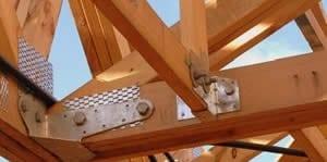 Timber Hardware
