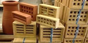 Brick Vents