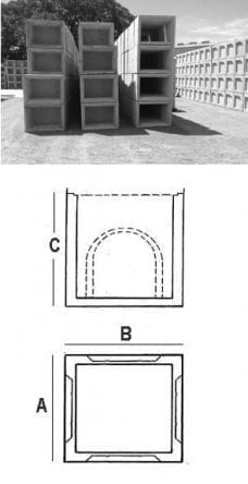 Image Diagram Precast