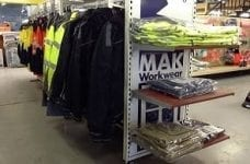 Mak Workwear