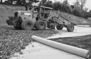 BW GeoTextile Erosion Control