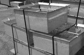 Litter Baskets in Newcastle NSW