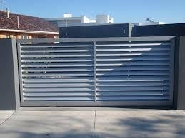 Aluminium-Gates-Newcastle