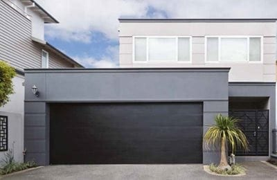colourbond panel lift garage door tuscan guideline
