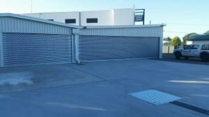 Industrial Garage Doors Sample 4
