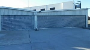Industrial Garage Doors Sample 5