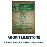 Abgrit Limestone
