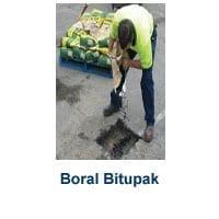 Boral Bitupak