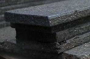 Expansion Joint Materials