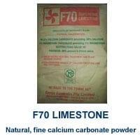 F70 Limestone