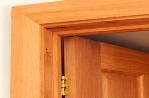 Skirting boards, Door Jambs & Architraves » : Saddingtons