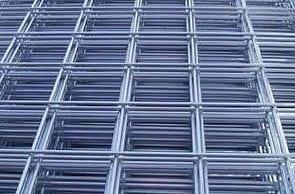 Reinforcing Steel