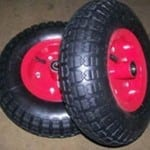 Spare Wheels supplied by Saddingtons