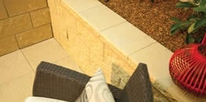 Retaining Wall & Blocks