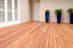 Decking Boral From Saddingtons