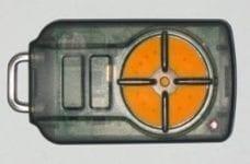 TrioCode Transmitter supplied by Saddingtons Building Supplies