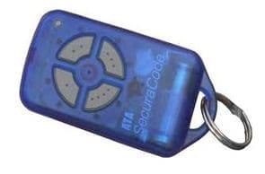 Secura Code Remote Control by Saddingtons