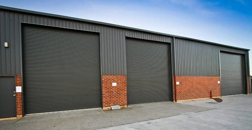 Garage Doors Newcastle Amp Lake Macquarie Installs