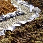 Drainage solutions in Newcastle