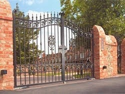 Steel-Residential-Gates-Newcastle