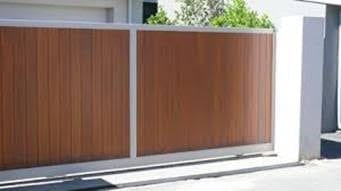 Timber-Residential-Gates-Newcastle