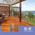 Blackbutt Decking Flyer Small