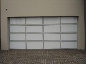 Sample Garage Door