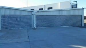 Industrial Garage Doors Sample 5