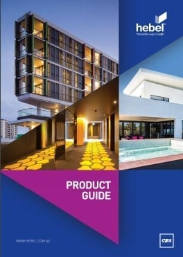 Hebel Complete Product Guide