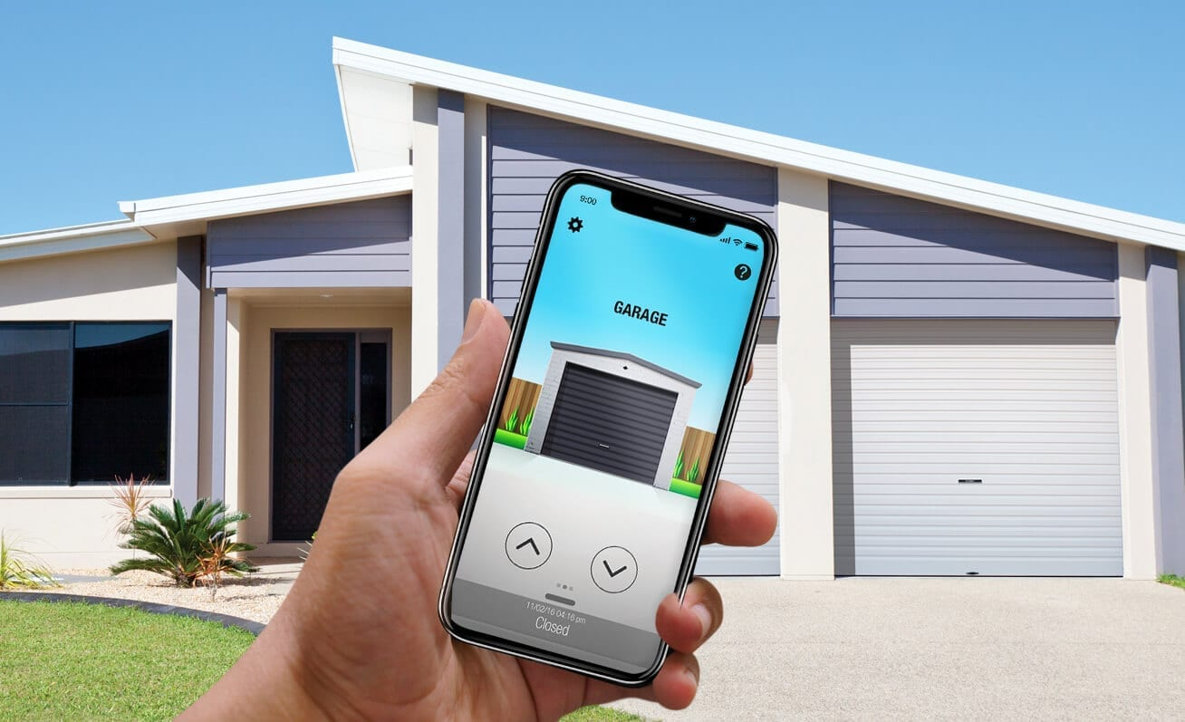 Smart Door Solution